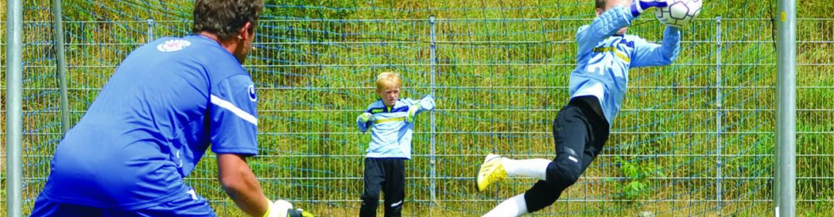 MFS-Goalkeeper