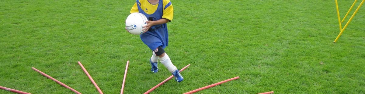 MFS Fußballprogramme im Süden Münchens – SV Strasslach