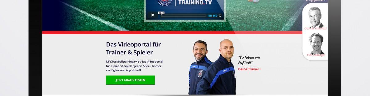 MFSFUSSBALLTRAINING.TV