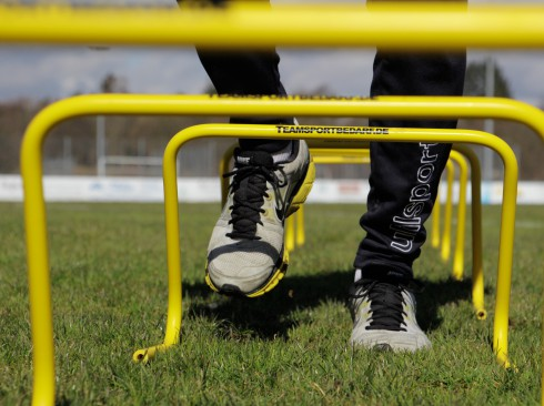 Schnelligkeit & Athletik