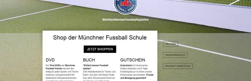 MFS-SHOP online